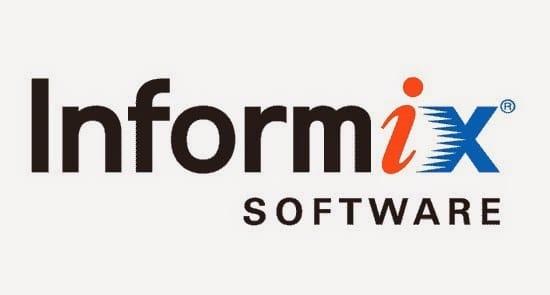 Informix logo